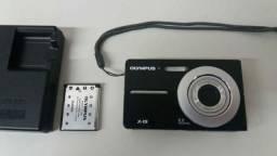 Câmera fotográfica Olympus X-15 8.0 Megapixel