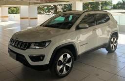Jeep Compass 2.0 Diesel Longitude 2018 4x4 - 2018