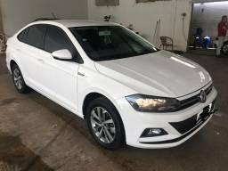 Volkswagen virtus - 2019