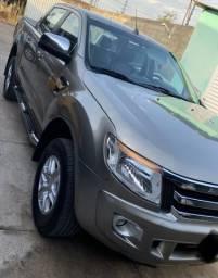 Ranger XLT 3.2 4x4 automático - 2015