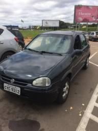 Corsa Sedan 99 Aceito troca - 1999