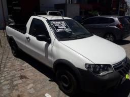 Fiat Strada ano 2011 modelo 2012 básica - 2012