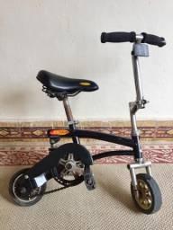 Mini bike palhaço e circo