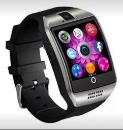 Relogio Bluetooth Wifi Smartwatch A1 Camera Celular Chip. entrega gratís