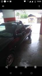 Vendo Ford currier - 2009