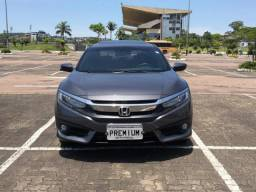 HONDA CIVIC TOURING CVT - 2018