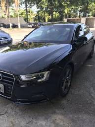 Audi A5 blindado - 2014