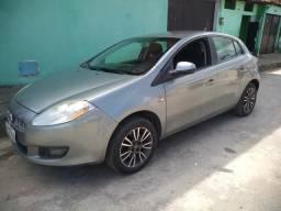 Fiat bravo 2011 1.8 com gnv - 2010