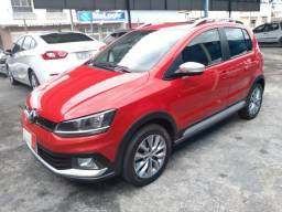 VW Novo Crossfox 1.6 Flex - Único dono - 2015