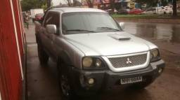 L200 2007 - 2007