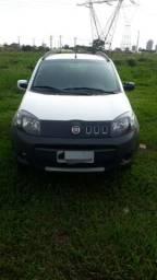 Fiat Uno WAY 1.4 - 2013/2014 - 2014