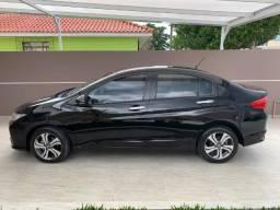Honda City EX 1.5 Automático - 2015