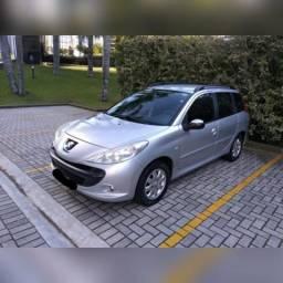 207 SW xrs lindo IPVA 2020 pago - 2010