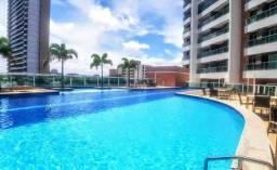 (EXR14547) Apartamento no São Gerardo de 85m² com 3 quartos e 2 vagas