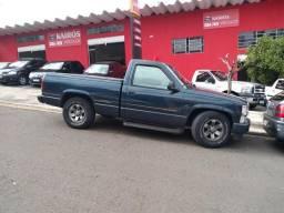 Silverado 4.2 diesel 6cc ano 97 - 1997