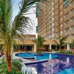 Resort Olímpia Apartamento 8 Pessoas