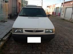 Fiat/Uno Mille Fire 1.0 - 2001