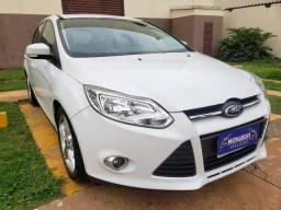 Ford Focus 2014/2015 Se 2.0 Automático - 2014
