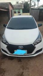 Hyundai HB20 valor 7.800 com parcelas - 2019