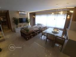 Apartamento 115 metros - Jardim Bueno - lado Vaca Brava