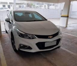 Chevrolet Cruze Sport - 2018