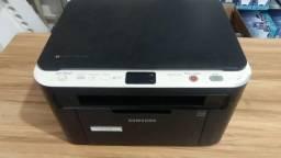 Samsung SCX - 3200 - Toner Novo - Garantia - Parcelamos