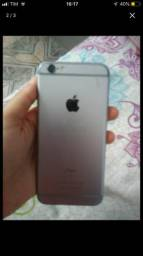 Vendo iPhone 6s 128gb