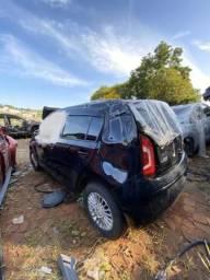 Sucata para retirada de peças- VW UP
