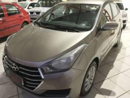 Hyundai HB 20 1.6 automático novo.