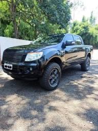 Ford Ranger XLT 3.2 CD Diesel