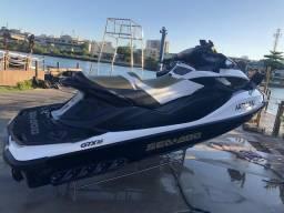 Jetski Seadoo GTX155s