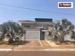 Sobrado com 3 suites à venda, 382 m² por R$ 1.300.000 - Graciosa - Orla 14 - Palmas/TO