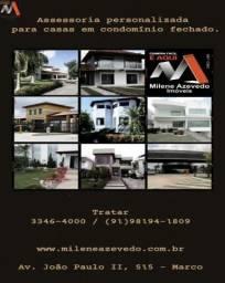 Assistência personalizada para casas em condomínio fechado