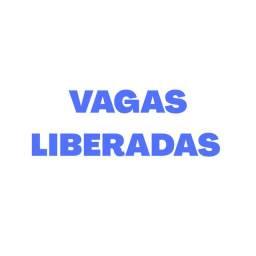 VAGAS DE EMPREGO