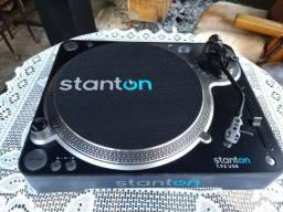 Pick Up Toca Disco Stanton T.92 USB