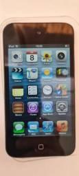 iPod touch (4ª geração)<br><br>- 32GB - Completo