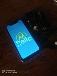 *Leia o anúncio* Moto G7 Play, 32 GB, 2 GB de RAM, Biometria, Top, Facilito entrega.