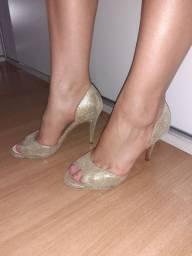 Salto Dourado Luiza Barcelos