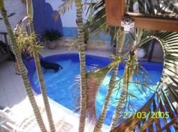 Casa com 6 quartos sendo 3 suítes no Mirante da Lagoa- Macaé- RJ