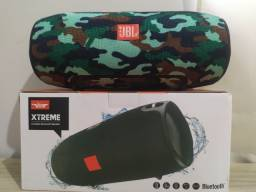 Caixa de Som Bluetooth top - Extreme 30cm