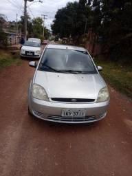 Fiesta 2002 modelo 2003