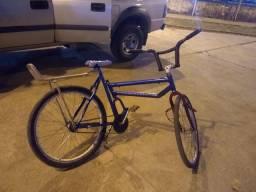 Bicicleta Maria mole