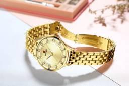 Relógio reward feminino