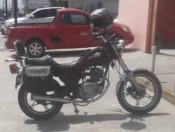 vendo Intruder 2007 125cc