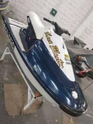 Jet ski blaster 1