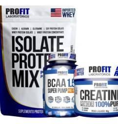 Proteína para atletas