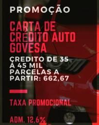Consórcio Govesa - Promoção Novembro Black