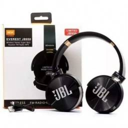 Headphone Jbl Metal Super Bass JB950