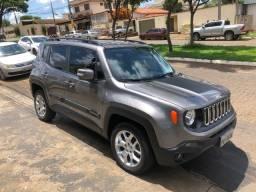 Jeep renegade longitude diesel 4x4