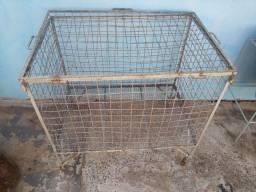 Vendo gaiola 100.00